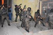 Suriye'den İstihbarat ve Keşif İçin Türkiye'ye Gelen 3 PKK/YPG'li Terörist Yakalandı