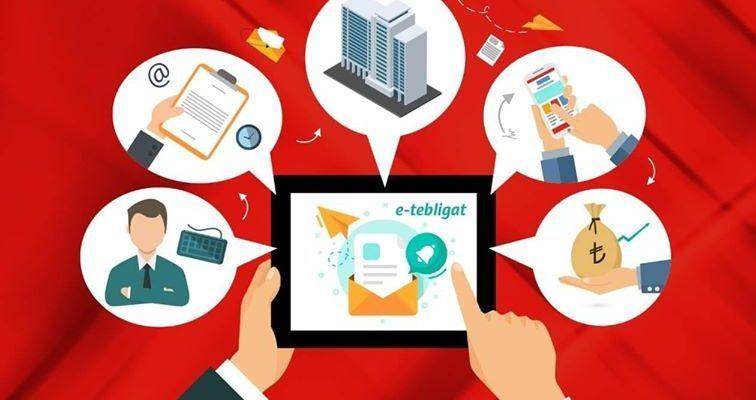 Uygulamaya Giren E-Tebligat İle Büyük Tasarruf Sağlandı