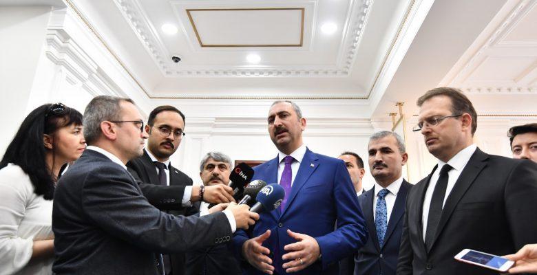 Abdülhamit Gül: Türkiye Şeffaf Bir Ülkedir