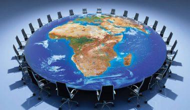 Küresel Güç Mücadelesinde Yükselen Medeniyetler