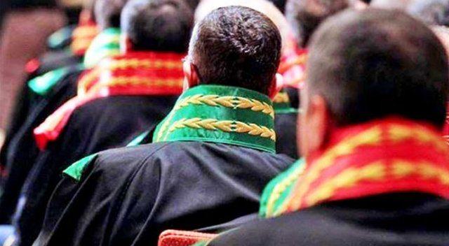 HSK Atamaları Yayınlandı: 2 Bin 145 Hakim-Savcı'nın İşte Yeni Görev Yerleri