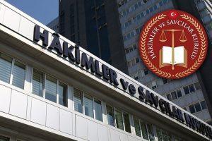 Görevden Uzaklaştırma Kararına İtiraz Eden 22 Hakim ve Savcının Talepleri Reddedildi