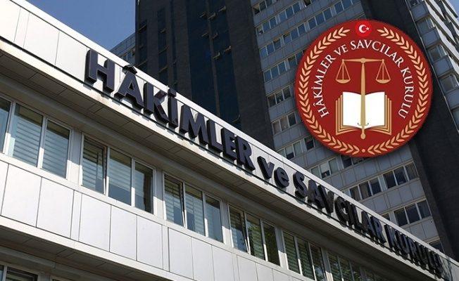 """HSK'dan """"Şikayet"""" Konulu İddialara İlişkin Basın Açıklaması"""
