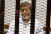 Mısırın Devrik Lideri Mursi, Duruşma Salonunda Hayatını Kaybetti
