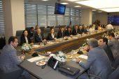 Eğitim Merkezleri 2019 Yılı Zümre Toplantısı Başladı