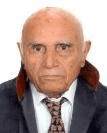 Avukat İbrahim Ethem Aydıner Vefat Etti