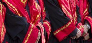 SON DAKİKA: Başsavcılık Görevde Bulunan 36 Hakim Savcı ve 160 Memur Hakkında Gereğinin Yapılmasını Bildirdi