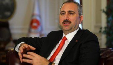 Adalet Bakanı Gül'ün 19 Mayıs Atatürk'ü Anma, Gençlik ve Spor Bayramı Mesajı