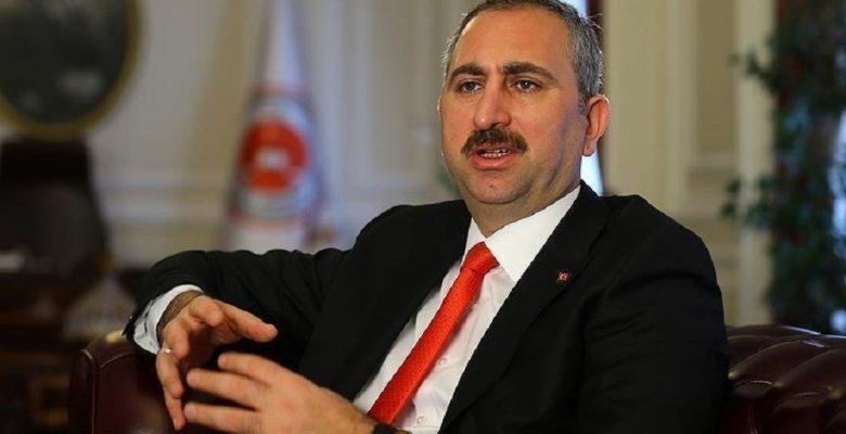 """Adalet Bakanı Gül: """"Kimse Kendini Kolluk, Hakim-Savcı Yerine Koymasın"""""""