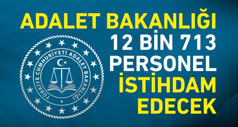 https www adaletmedya net 2019 adalet bakanligi personel alimlari icin basvurular basladi