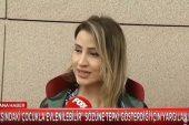 AdaletMedya.net Köşe Yazarı Av. Begüm Gürel'den Fox TV'ye Demeç