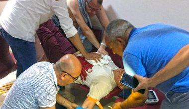 Tekin'in Göğsüne Saplanan Bıçak Tüm Avukatların Göğsüne Saplanmıştır