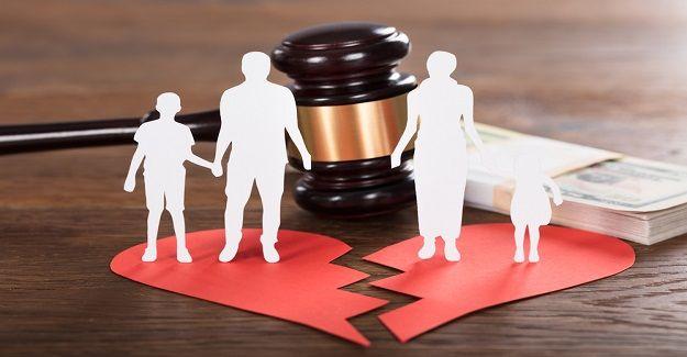 Terk Sebebi İle Boşanma Davası