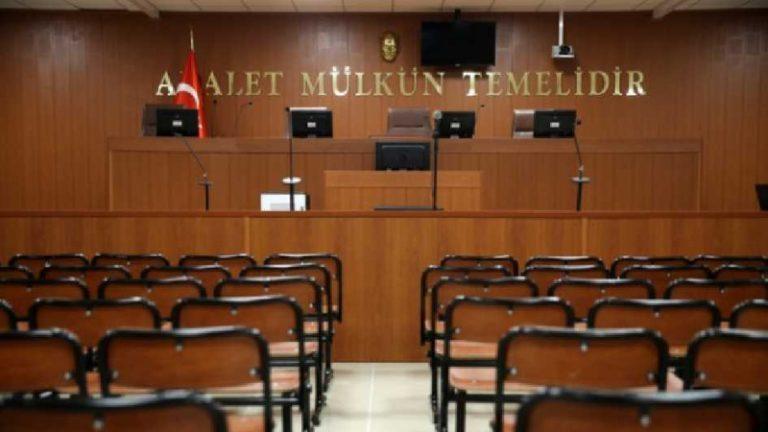 FETÖ'nün 'Emniyet İmamı' Kozanlı Ömer'in Avukatına 9 Yıl 4 Ay 15 gün Hapis Cezası