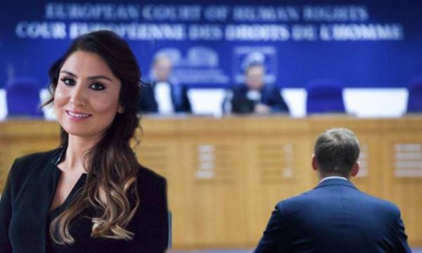 Avrupa İnsan Hakları Mahkemesi'ne Seçilen İkinci Türk Kadın Yargıç Saadet Yüksel