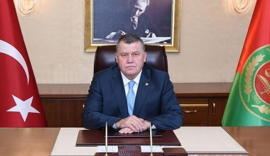 Yargıtay Başkanı Sayın İsmail Rüştü Cirit'in 15 Temmuz Demokrasi Bayramına İlişkin Mesajı
