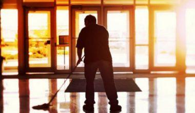 Apartman Görevlilerinin Kıdem Tazminatı ve İşçilik Alacakları