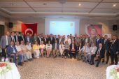 İç Anadolu Bölgesi Baroları Genişletilmiş Baro Başkanları Toplantısı