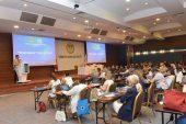TÜBAKKOM'dan Türkiye Çapında Nafaka Çalıştayı