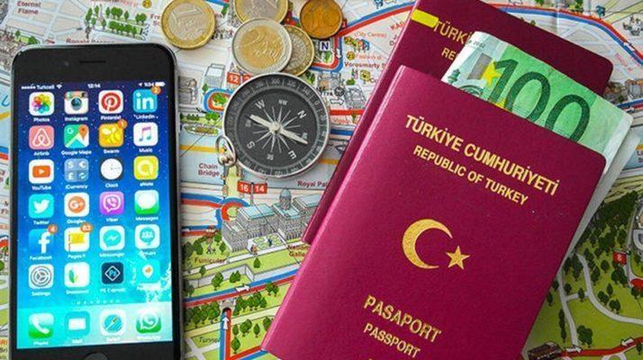 Yurt Dışından Getirilen Telefonlara Ödenen Harç 1.500 Liraya Yükseldi