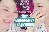 Fenomen Pucca'ya (Pınar Karagöz) Uyuşturucuya Özendirme Suçundan 7 Yıl Hapis Cezası Verildi