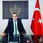 Cumhuriyet Savcısı Ahmet  ASLAN