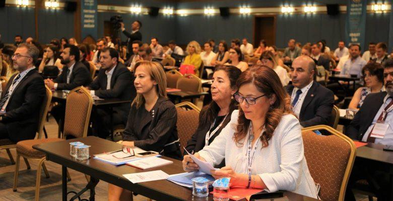 """Türkiye Barolar Birliği Tarafından 'Uygulamada Sorunlar ve Çözüm Önerileri"""" Konulu Çalışma Toplantısı Düzenlendi"""