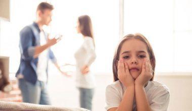 Çocukla Kurulan Kişisel İlişkinin Değiştirilmesi – Kaldırılması