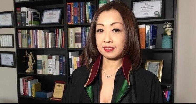 Türkiye'nin Tek Japon Avukatı Lehine Tedbir Kararı