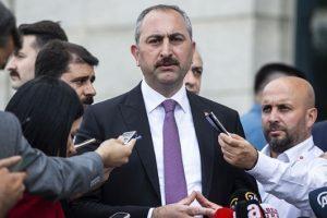 Adalet Bakanı Abdülhamit Gül'den Kan Donduran Emine Bulut Cinayetiyle İlgili Önemli Açıklama