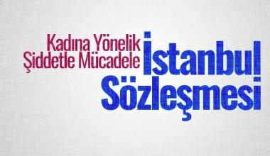 """Bir Hayalet Sözleşme; """"İstanbul Sözleşmesi"""" ve ECTEP Projesi"""