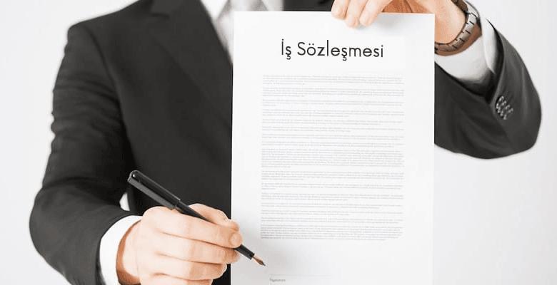 İş Sözleşmelerinde Rekabet Yasağı