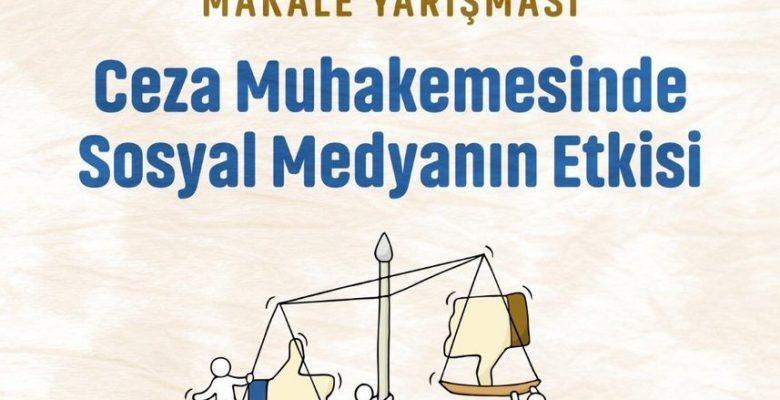 Hukuk Öğrencilerine Ödüllü Makale Yarışması