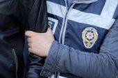 Hırsızlık Yapan Karakol Amiri Tutuklandı