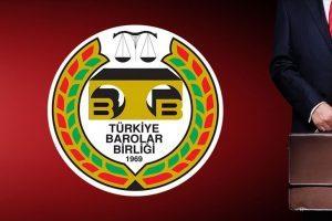 Barolar mı Doğru Yolda, Barolar Birliği mi ?