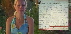 Adalet Bakanı Gül, Ayşe Tuba Arslan'ın Öldürülmesine İlişkin Açıklamalarda Bulundu