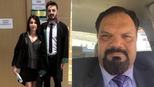 Hakim Mehmet Yoylu Hakkında İddianame Düzenlendi