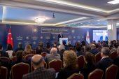 Ankara Hakimevi'nde Yeni İnsan Hakları Eylem Planı Değerlendirme Toplantısı Düzenlendi