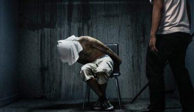 Türk Ceza Kanunu'nda İşkence Suçu