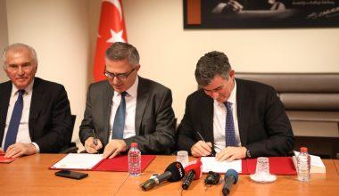 Türkiye Adalet Akademisi ile Türkiye Barolar Birliği Arasında İşbirliği Protokolü İmzalandı