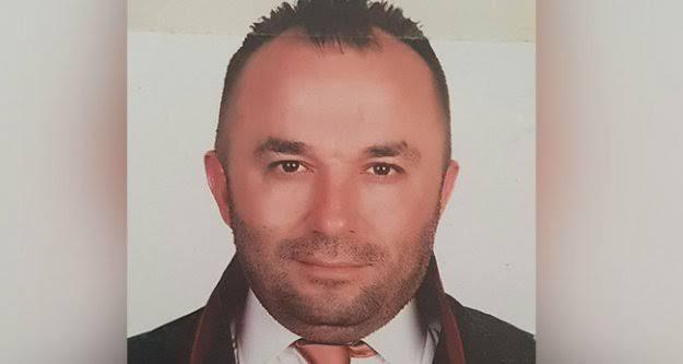 Av.Bülent Mercanoğlu Vefat Etti