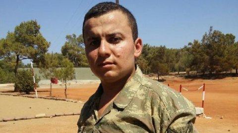 Mahkeme Karar Verdi, İsa Aydoğan Şehit Sayıldı