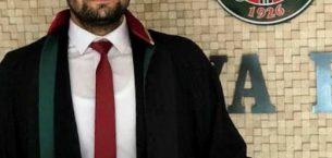 Antalya'da Yaşanan Trafik Kazası Sonucu Av. Ümit Göncü Hayatını Kaybetti