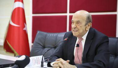 Prof. Dr. Tevfik Fikret Eren, Hakim ve Savcı Adayları İle Söyleşi Gerçekleştirdi