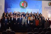 Ankara Barosu Tarafından Düzenlenen 11. Uluslararası Hukuk Kurultayı 2020 Sonuç Bildirgesi Yayınlandı