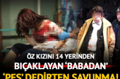 Bursa 13'üncü Ağır Ceza Mahkemesi'nde Pes Dedirten Anlar