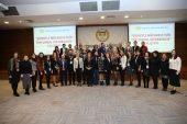 TBB, Şiddetle Mücadele İçin Toplumsal Seferberlik Çalıştayı Gerçekleştirildi.