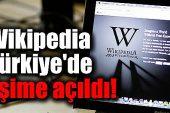 Anayasa Mahkemesi Kararıyla: Wikipedia Erişime Açıldı