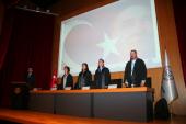 İstanbul Barosu Staj Eğitim Merkezi Yeni Dönem Açılışı Yapılan Törenle Gerçekleşti