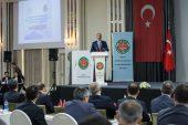 Adalet Bakanı Adalet Akademisi ve Yargıtay Cumhuriyet Başsavcılığı Yıl Sonu Değerlendirme Toplantısı ve Meslek İçi Eğitim Semineri'ne Katıldı